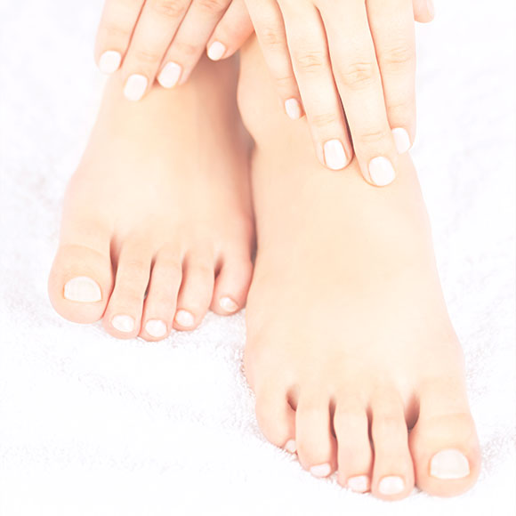 LASER NAIL TREATMENT