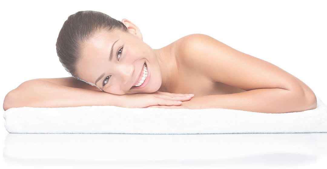 Women's Waxing Treatments